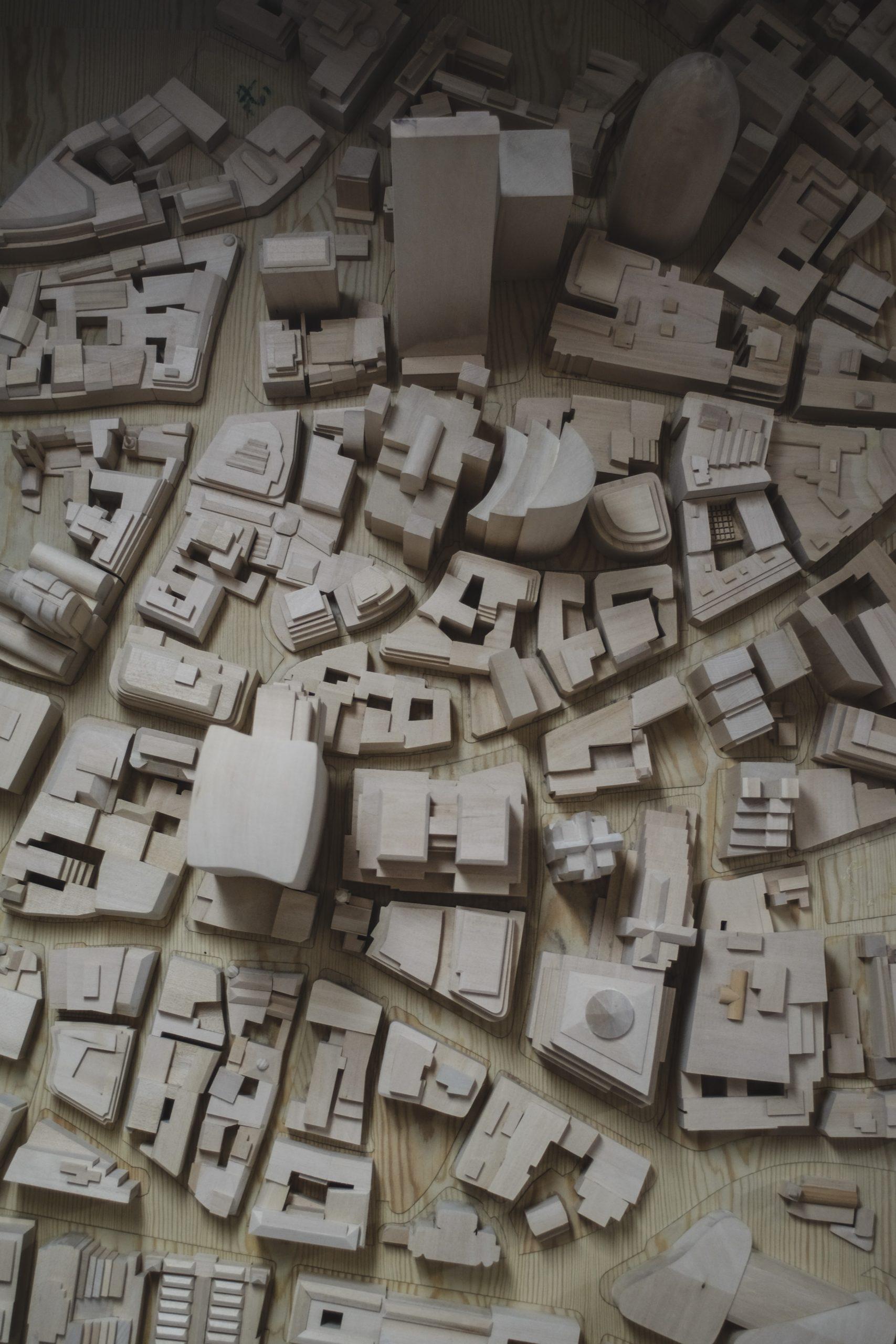 Rendu perspectives 3d - maquettes 3d 360 interactives